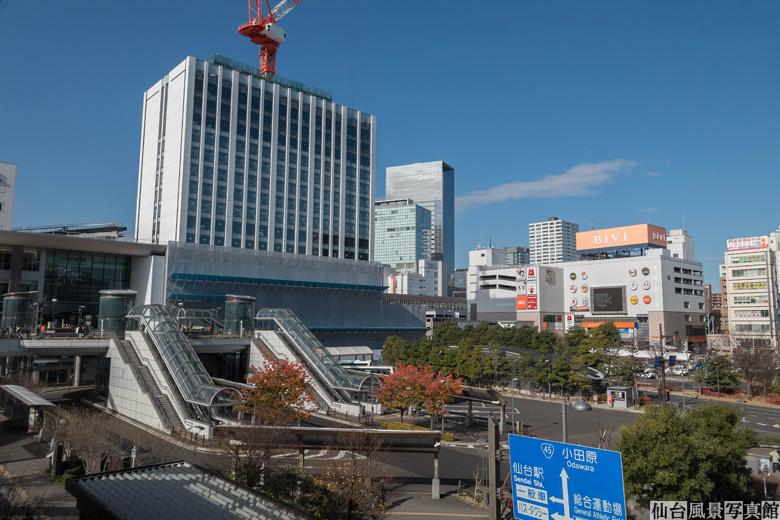 【杜の都】仙台都市開発議論 volume 56 [無断転載禁止]©2ch.netYouTube動画>6本 ->画像>246枚